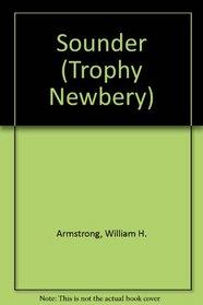Sounder (Trophy Newbery)