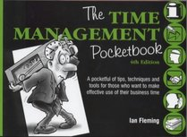 The Time Management Pocket Book (The manager series)