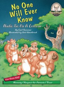 No One will Ever Know / Nadie Se Va A Enterar (Another Sommer-Time Story Bilingual)