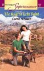 The Road to Echo Point (Harlequin Superromance, No 1173)