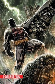 Batman: Eternal Vol. 1