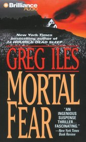 Mortal Fear (Mississippi, Bk 1) (Audio CD) (Abridged)