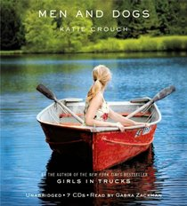 Men and Dogs (Audio CD) (Unabridged)