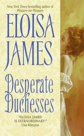 Desperate Duchesses (Desperate Duchesses, Bk 1)