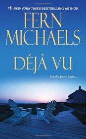 Deja Vu (Sisterhood, Bk 19)