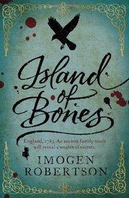 Island of Bones (Crowther & Westerman, Bk 3)