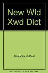 New Wld Xwd Dict