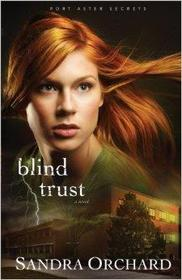 Blind Trust (Port Aster Secrets, Bk 2)