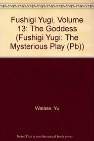 Goddess (Fushigi Yugi the Mysterious Play)