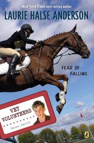 Fear of Falling #9 (Vet Volunteers)