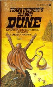 Dune (Ace Unauthorized Edition, Punchatz Cover) (Ace Sf, 17263)