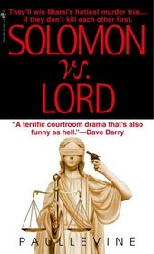 Solomon vs. Lord (Solomon vs. Lord, Bk 1)