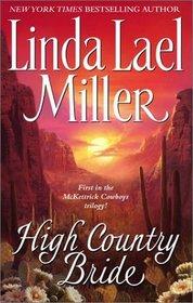 High Country Bride (McKettrick Cowboys, Bk 1)