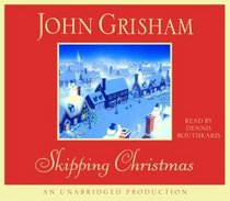 Skipping Christmas (Audio CD) (Unabridged)