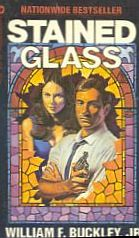 Stained Glass (Blackford Oakes, Bk 2)