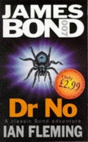 Dr No Special Edition