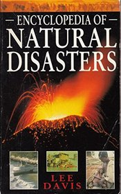 Encyclopedia of Natural Disasters