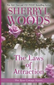 The Laws of Attraction (The Rose Cottage Sisters)