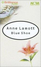 Blue Shoe (Nova Audio Books)