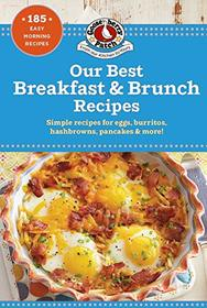 Our Best Breakfast & Brunch Recipes (Our Best Recipes)