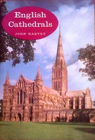 English Cathedrals,
