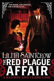 The Red Plague Affair (Bannon and Clare, Bk 2)