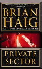 Private Sector (Sean Drummond, Bk 4)