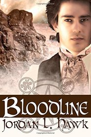 Bloodline (Whyborne & Griffin) (Volume 5)