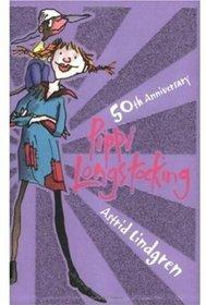 Pippi Longstocking: 50th Anniversary Edition