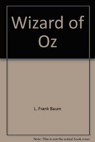 The Pop-Up Wizard of Oz