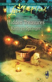 Hidden Treasures (Love Inspired 457)