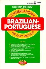 Conversational Brazilian-Portuguese : The Easy Method