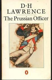 The Prussian Officer (Penguin Modern Classics)