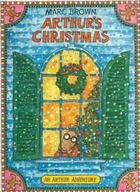 Arthur's Christmas (An Arthur Adventure)