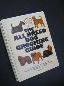 Arco all breed dog grooming guide, sam kohl, catherine goldestein.