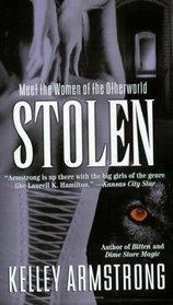 Stolen (Women of the Otherworld, Bk 2)