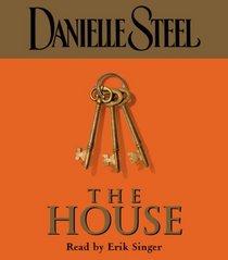 The House (Audio CD) (Abridged)