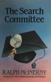 The Search Committee (Large Print)