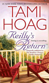 Reilly's Return (Rainbow Chasers, Bk 3)