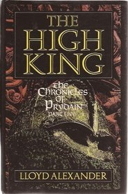 High King, The (Chronicles of Prydain S.)