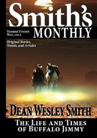 Smith's Monthly #20 (Volume 20)