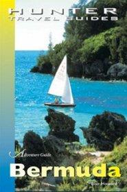 Hunter Travel Guides Bermuda (Adventure Guide to Bermuda)