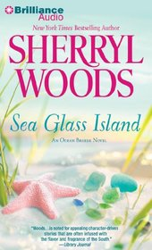 Sea Glass Island (Ocean Breeze, Bk 3) (Audio CD) (Abridged)