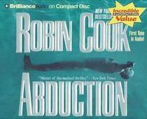 Abduction (Audio CD) (Abridged)
