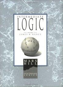 Intermediate Logic (Study Guide/Workbook)