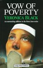 Vow of Poverty: A Sister Joan Mystery (Ulverscroft Large Print Series)