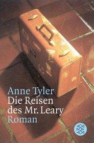 Die Reisen des Mr. Leary.