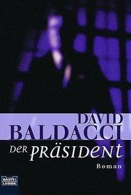 Der Prasident (German Edition)