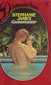 Gamemaster (Silhouette Desire, No 67)