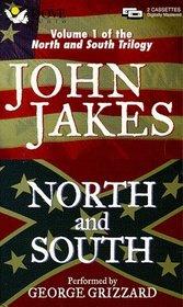 North and South and South Trilogy (North and South Trilogy, Vol 1)